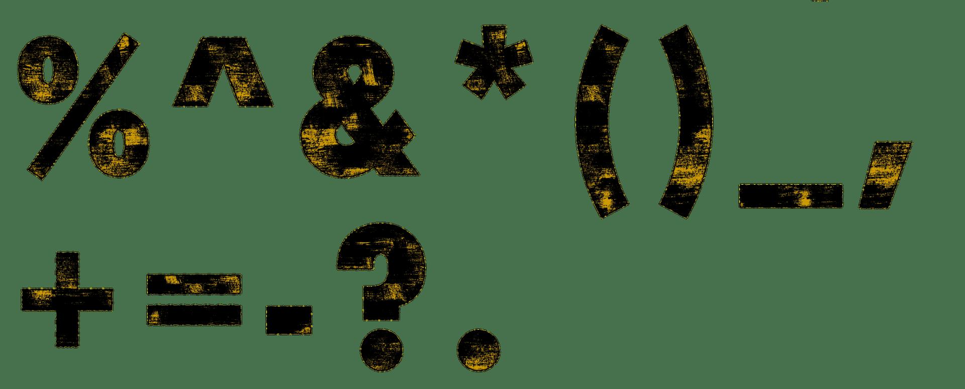 Test: ¿Tienes una buena contraseña? 🔑 8