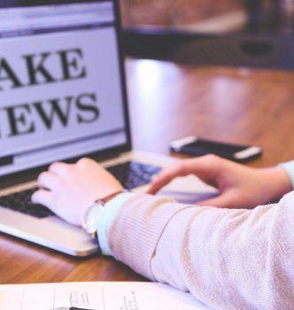 Combate las fake news, noticias falsas y bulos de Internet