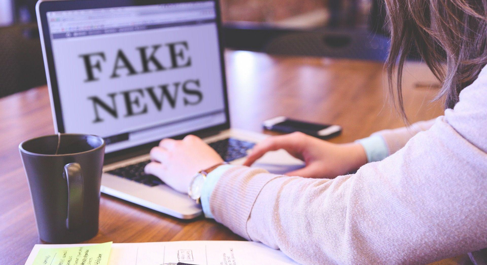 Fake news, noticias falsas, bulos y pensamiento crítico 16