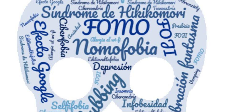 Nomofobia, FOMO, Phubbing: 16 enfermedades tecnológicas 🌡️🤢 3
