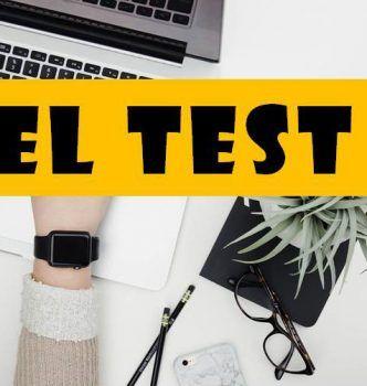 TEST de Habilidades Digitales 😎