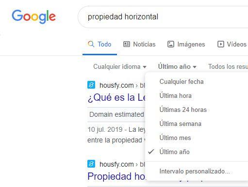 buscar en google herramientas