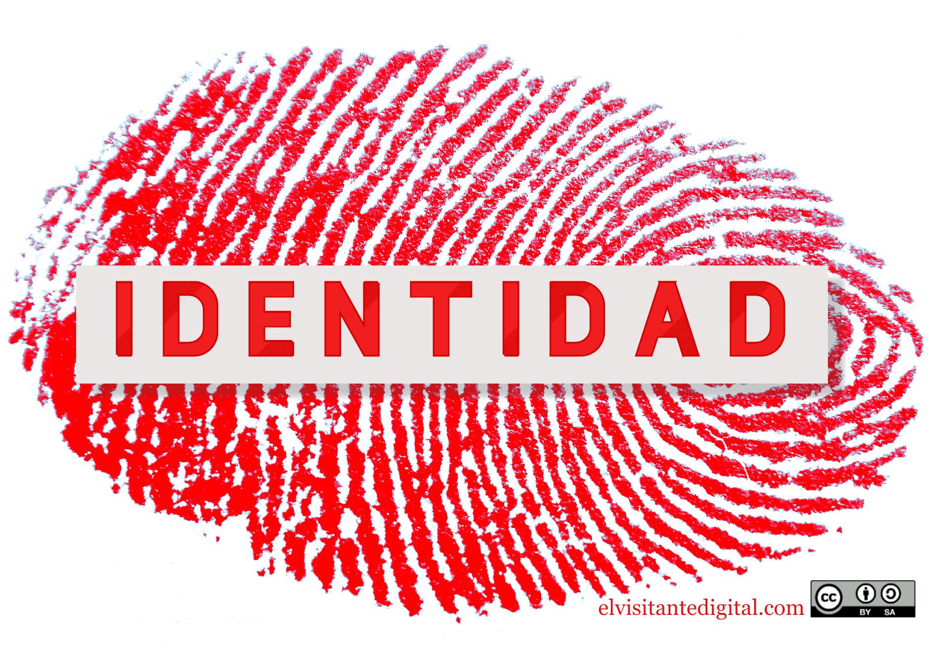 Identidad digital, huella y reputación online 🕵️♀️
