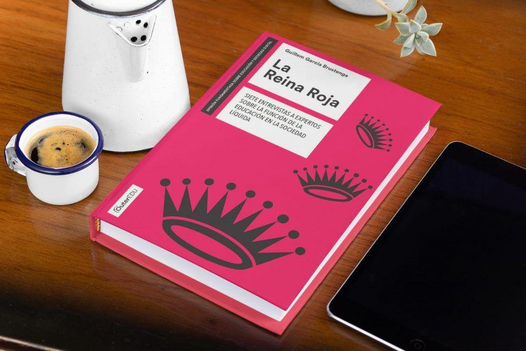 La Reina Roja 📕, el libro de entrevistas de la sociedad actual 1