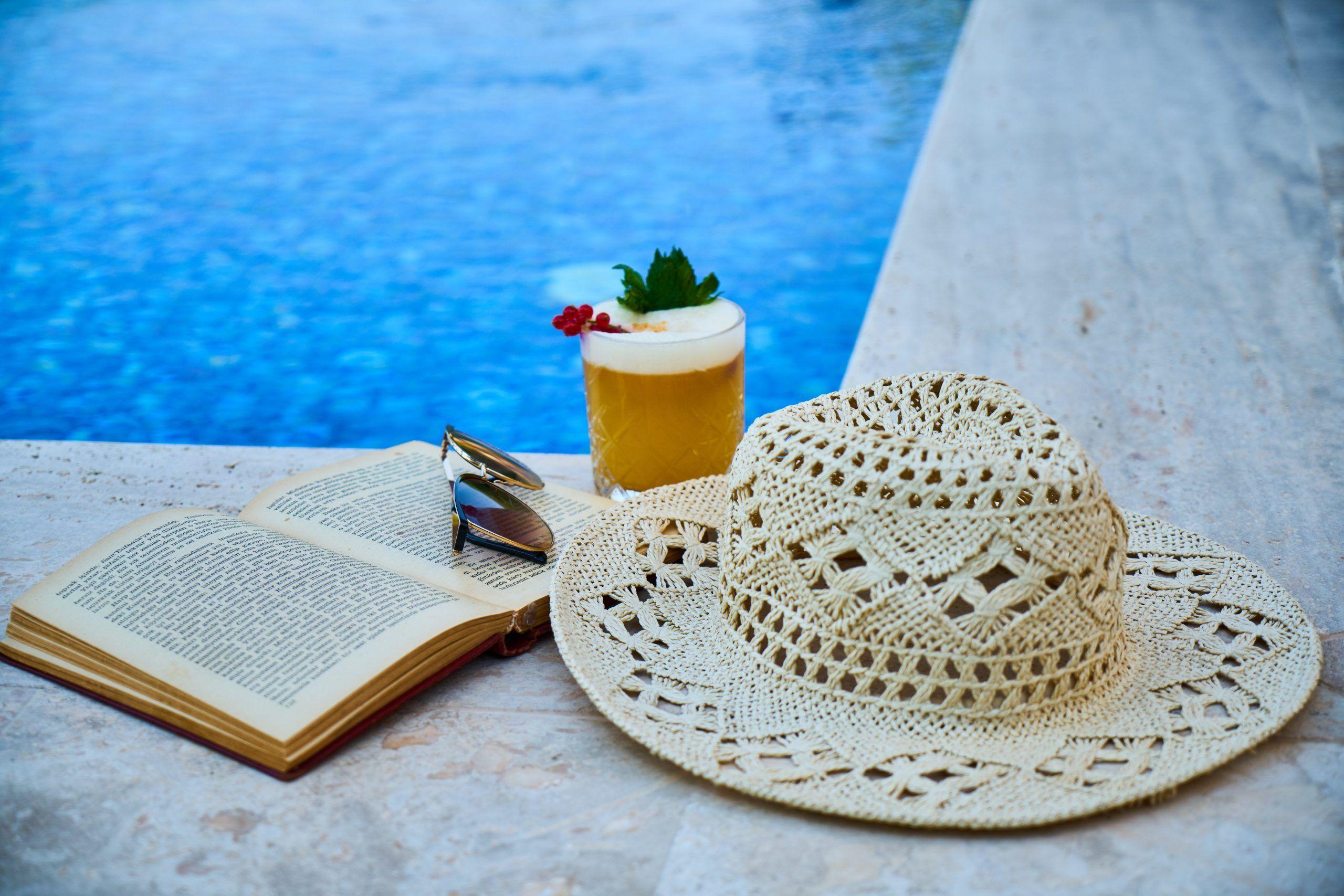 Lecturas para el verano; competencias digitales y adolescentes