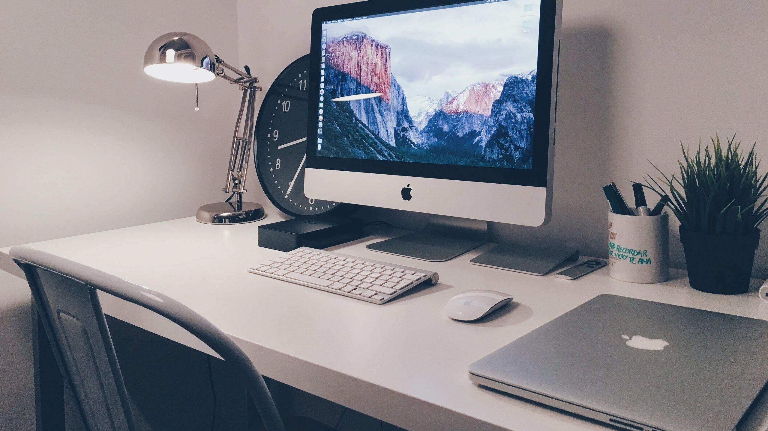 ¿Quieres equipar un despacho en casa para el teletrabajo? 4