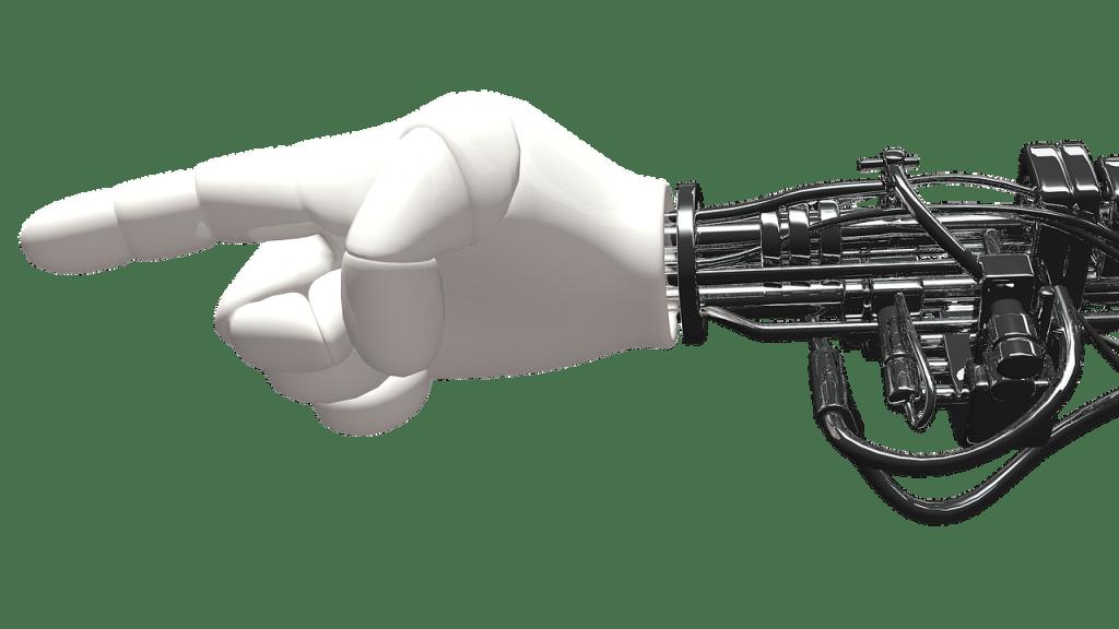 ¿Qué es la inteligencia artificial? ¿Qué es el machine learning?