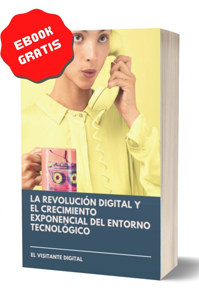 Descarga GRATIS el eBook de la revolución digital 1