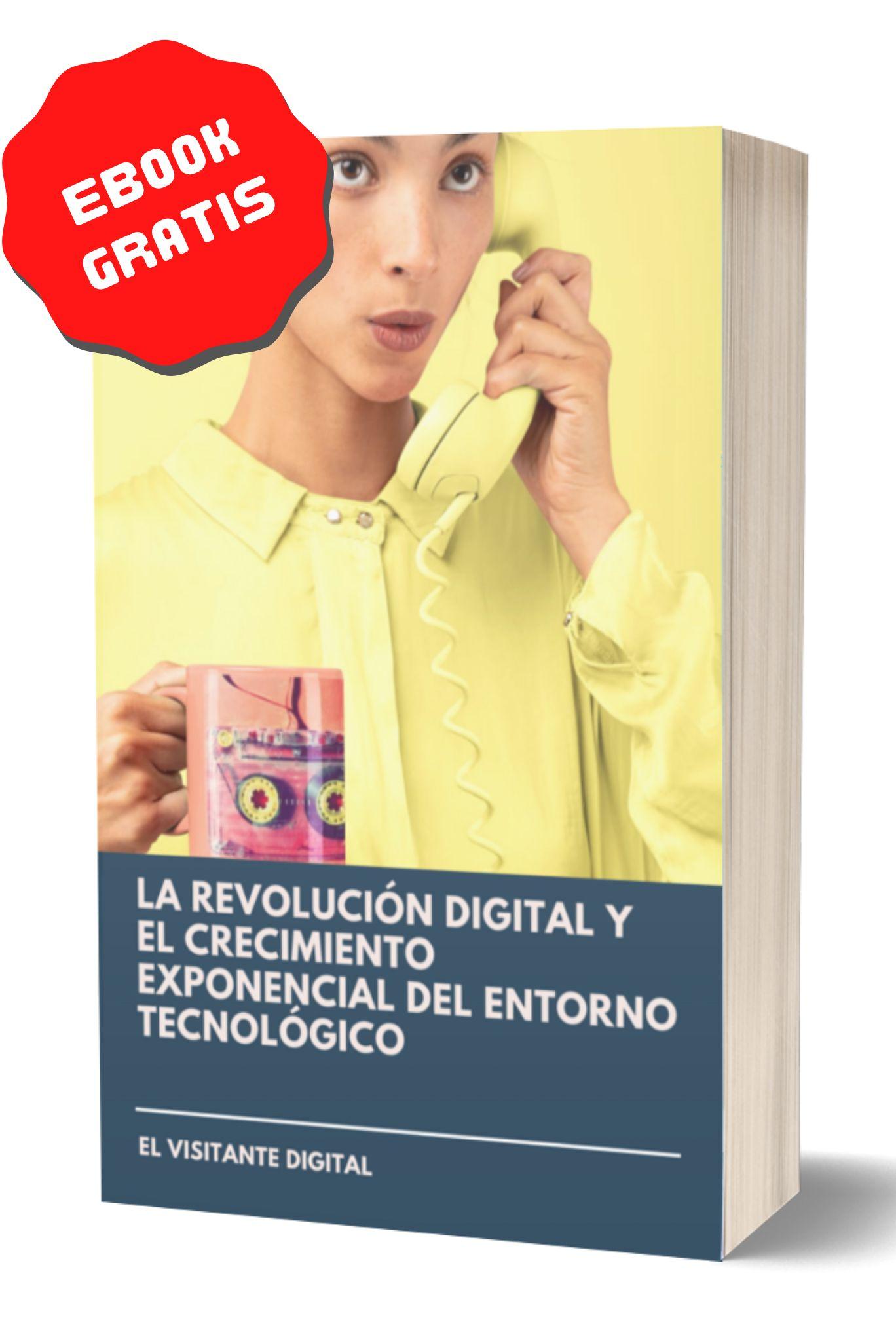 Consigue gratis el eBook